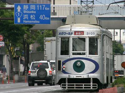 車の免許取るのになんで路面電車とかいう架空の交通を学ばねばならないのか