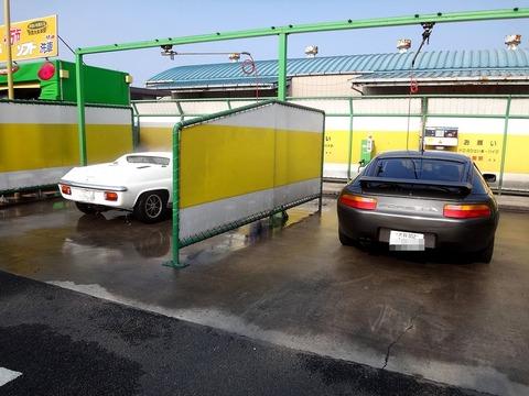 コイン洗車場ってもしかして全国でつぶれまくってる?