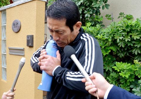 ポケモンGoに息子を殺された父親が涙の訴え「車に乗ったら操作できないようにしてほしい」