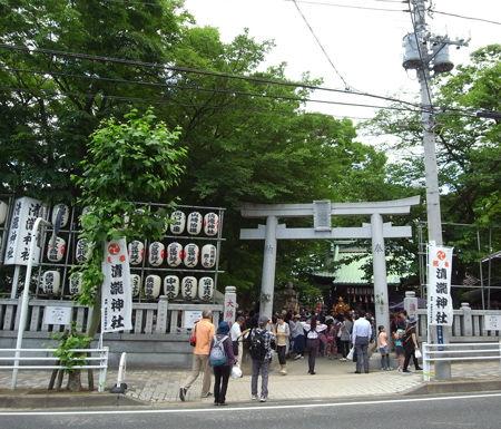 清瀧神社2
