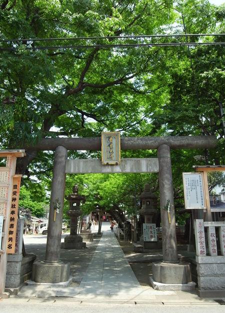 豊受神社1