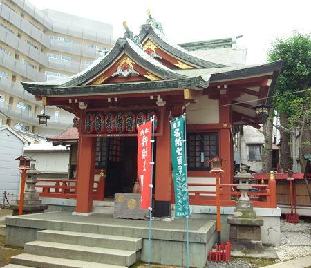 吉原神社6