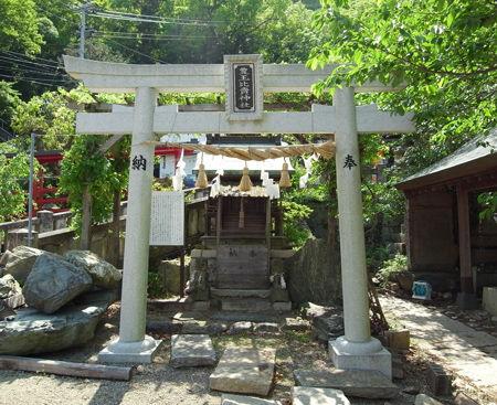 豊玉比売神社1