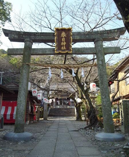 春日神社8