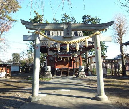 駒形神社5