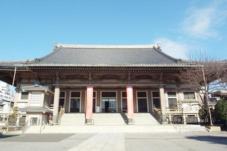浅草本願寺7