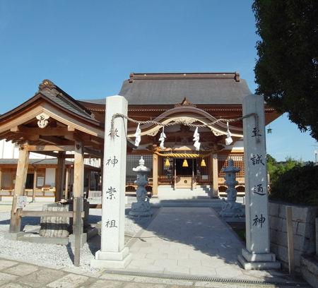 白蛇神社9
