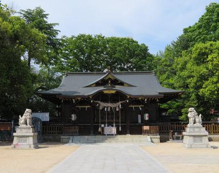 福島稲荷神社2