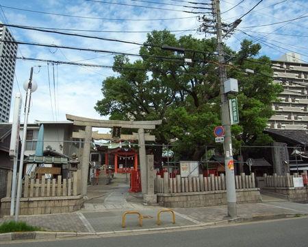 鶴見神社2