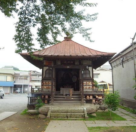 慈眼寺・瑠璃殿