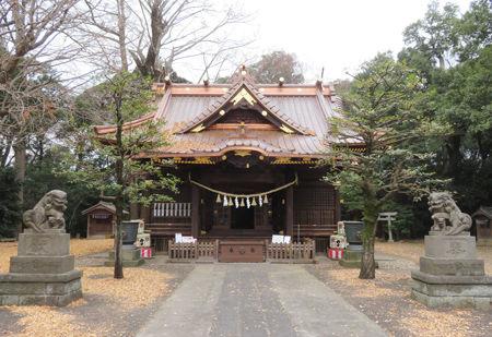 玉敷神社5