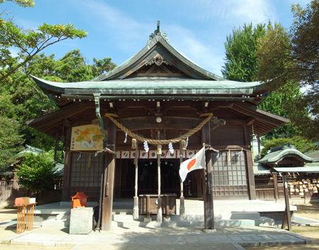忌宮神社9