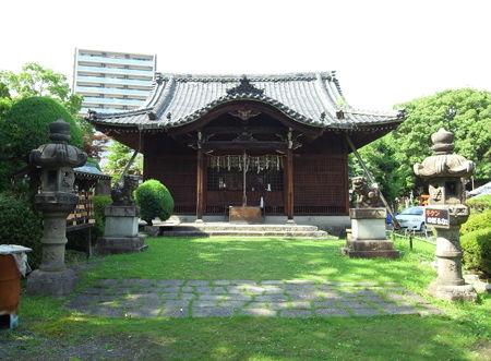 常葉神社8