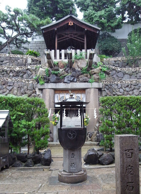 2・近畿不動・清水寺