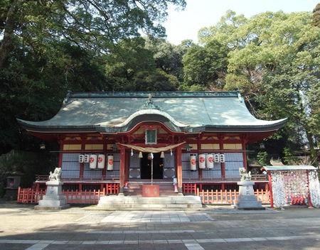 八幡朝見神社4