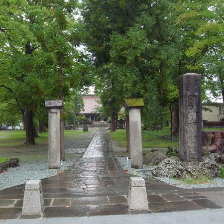 出羽国分寺4