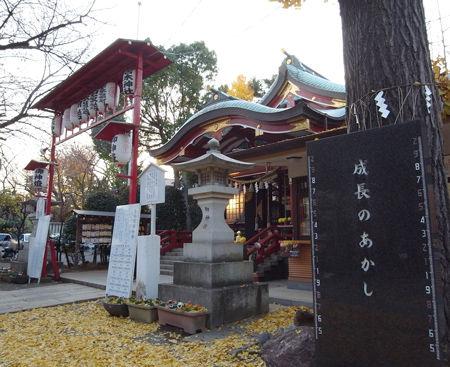 居木神社6