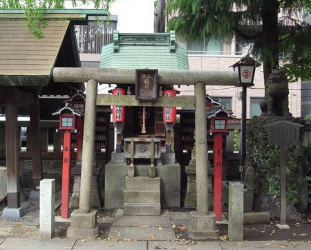 下谷三島神社5