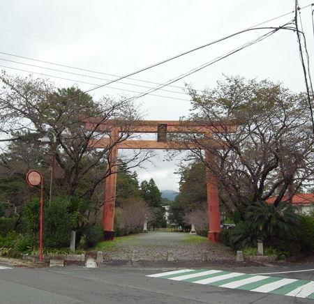 今八幡宮・八坂神社5
