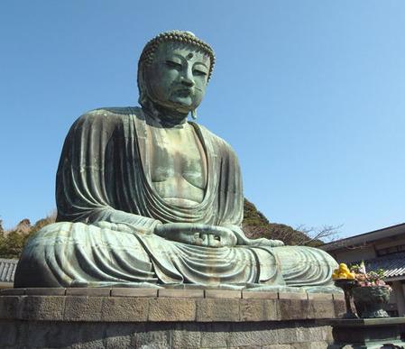 鎌倉大仏02