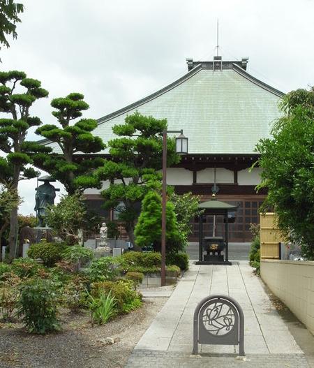 豊谷山観音寺