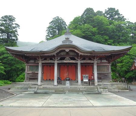 大山寺80