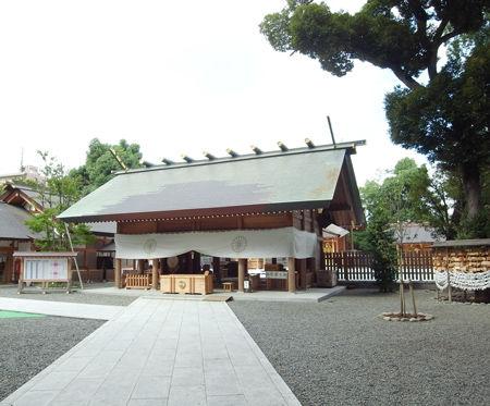 神明宮・阿佐ヶ谷59