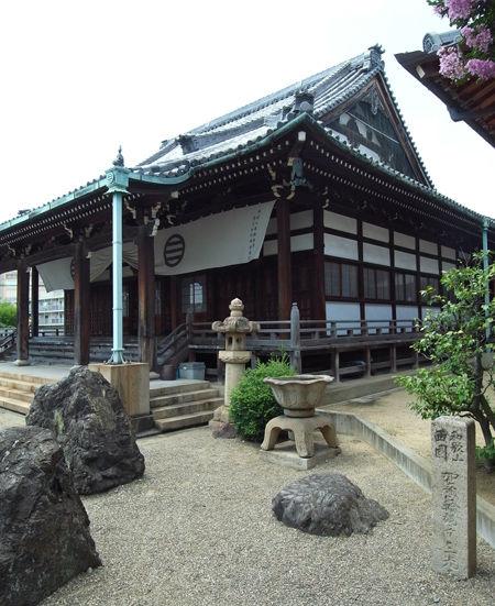 和歌山・三光寺