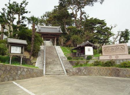 東漸寺・鎌倉地蔵