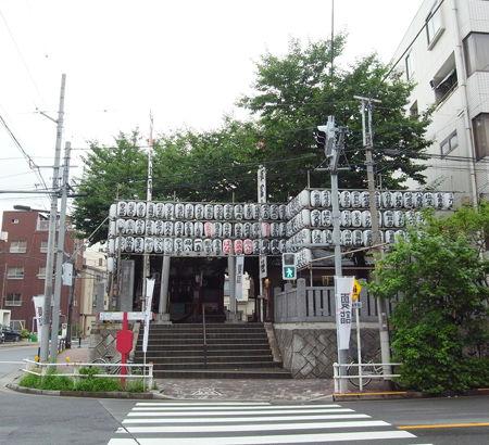 浅間神社・浅草・夏詣4