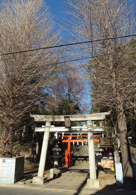 鷺宮八幡神社5