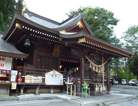 桜山神社9