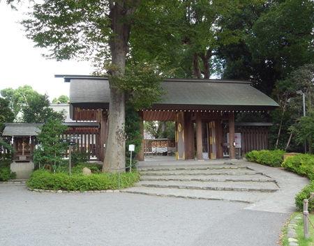 神明宮・阿佐ヶ谷58