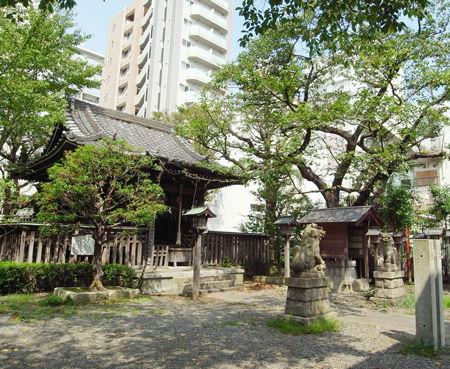 御園神社9