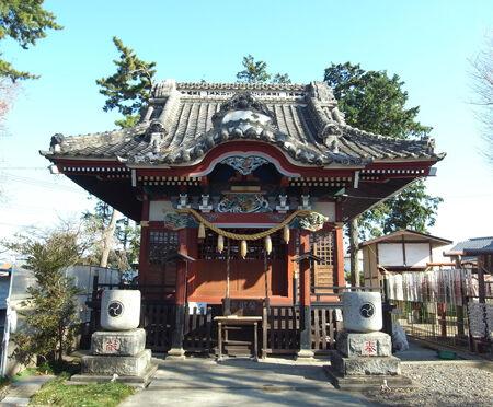 駒形神社7