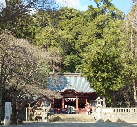 伊豆山神社2