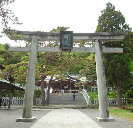 函館八幡宮01