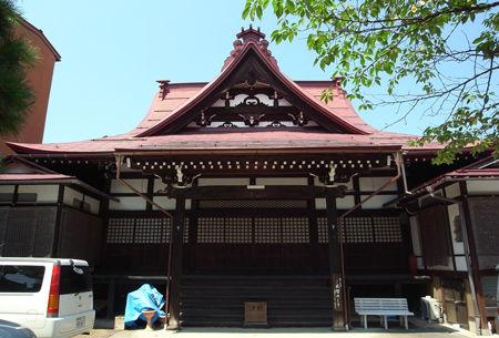 飛騨善光寺
