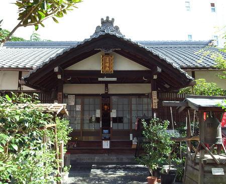 蛸薬師・妙心寺1