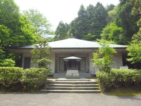 香園寺奥之院6