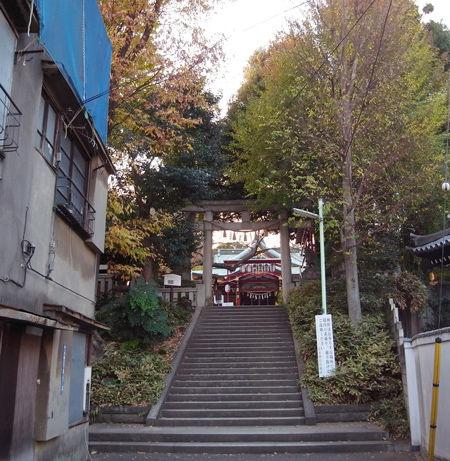居木神社3
