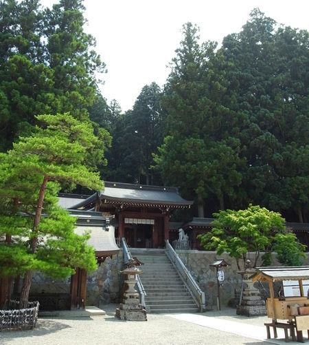 桜山八幡宮6
