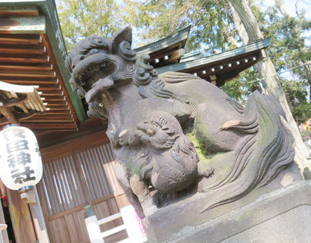 多田神社8