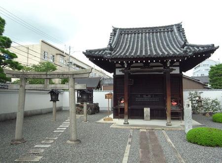 正運寺・洛陽