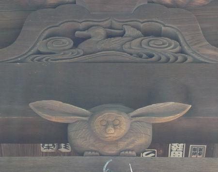 阿智神社9