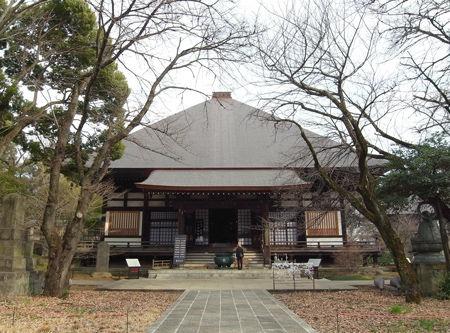 浄真寺本堂