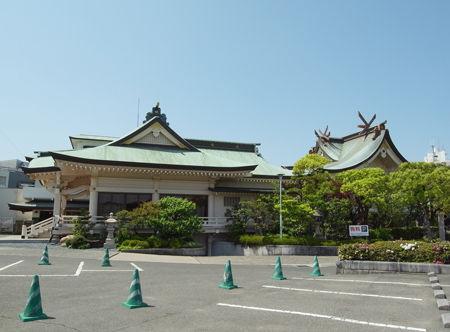 岡山神社8