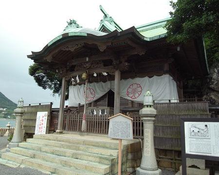 和布刈神社3