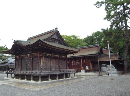 長浜八幡宮3