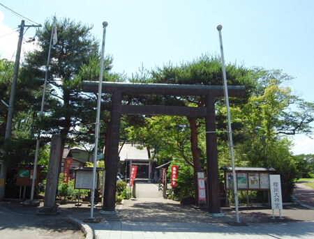 桜岡大神宮2